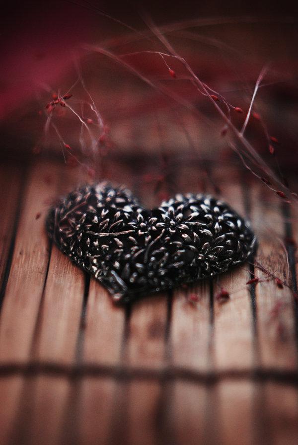 темное сердце фото квалифицированные