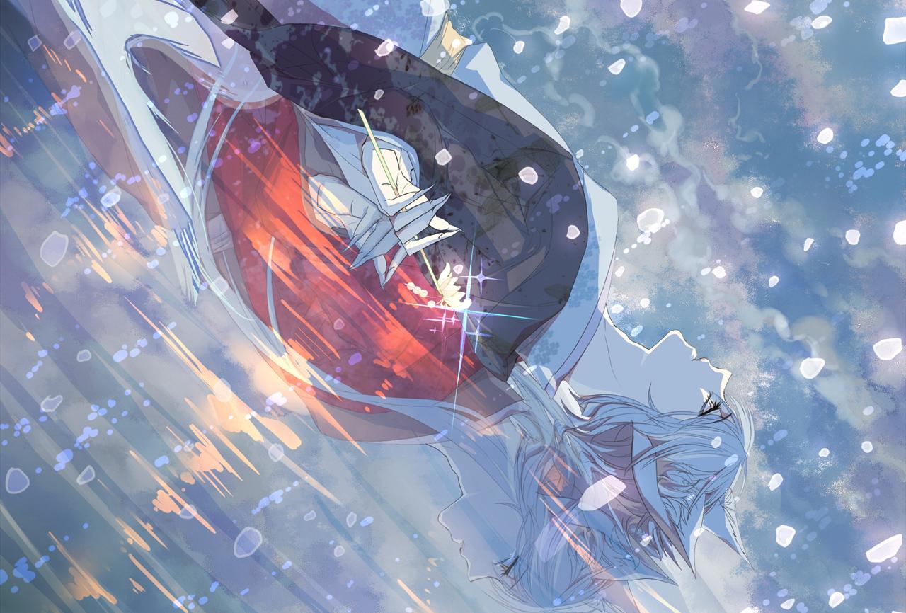аниме приятно познакомится бог фото