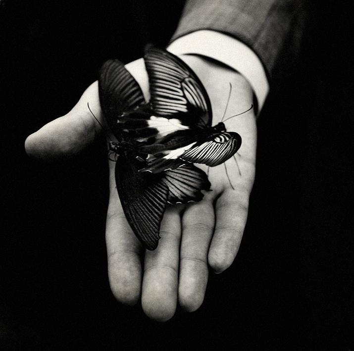 доверие картинки черно-белые начале своей