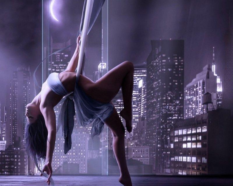 Танцевать для мужчины во сне