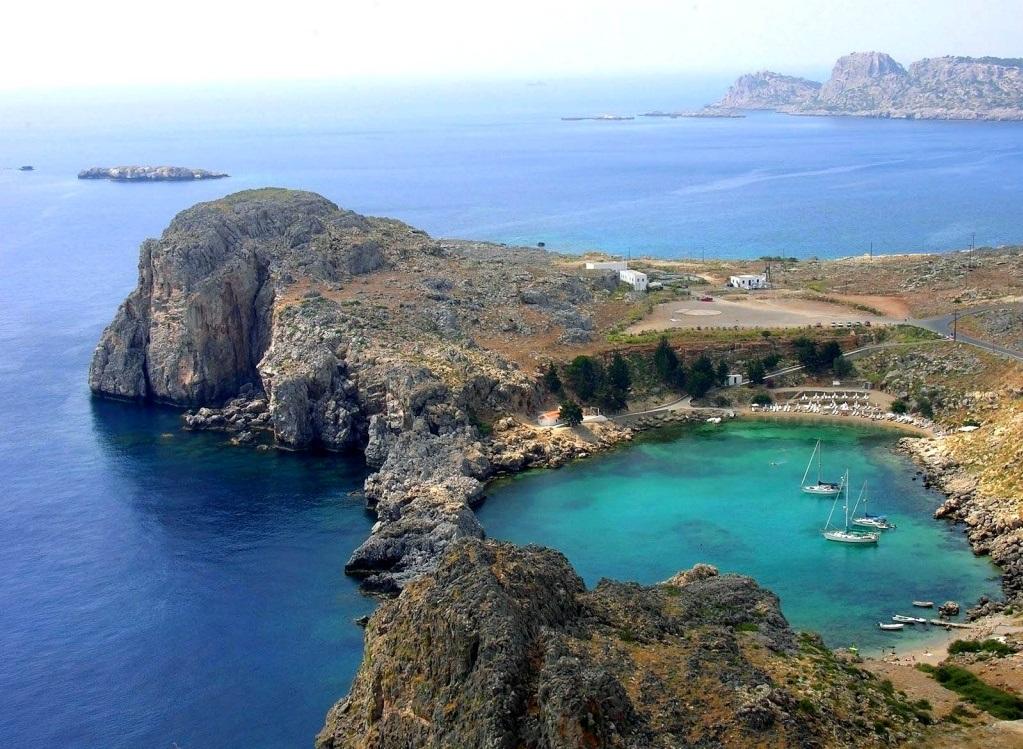 пришла красивые места в греции фото с названиями и описанием девушкам, столкнувшимся