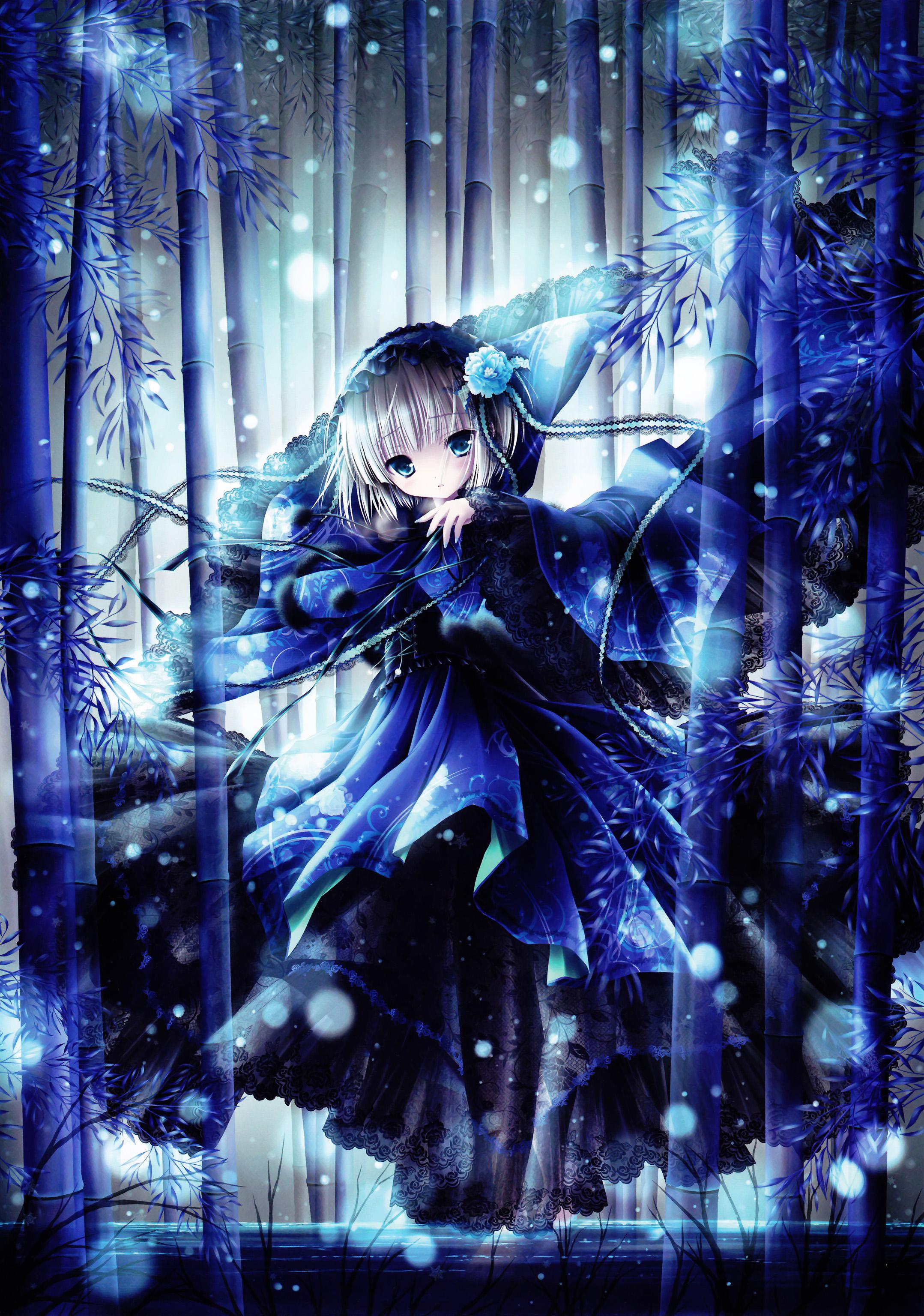 Эро фото девушки в синем плаще фото 357-782