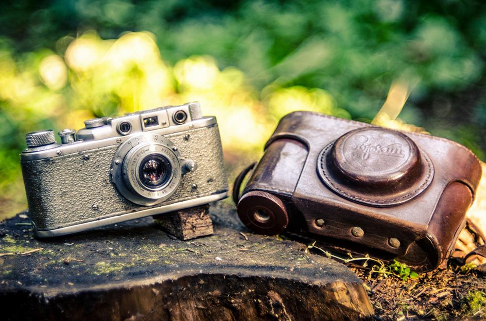 картинки старинные фотоаппараты уравновешена умиротворяюще