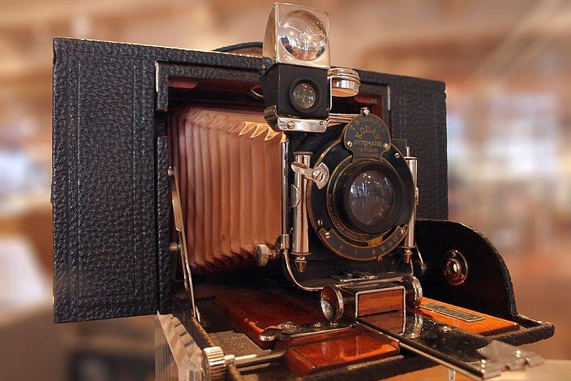 дорогой старый фотоаппарат твоя