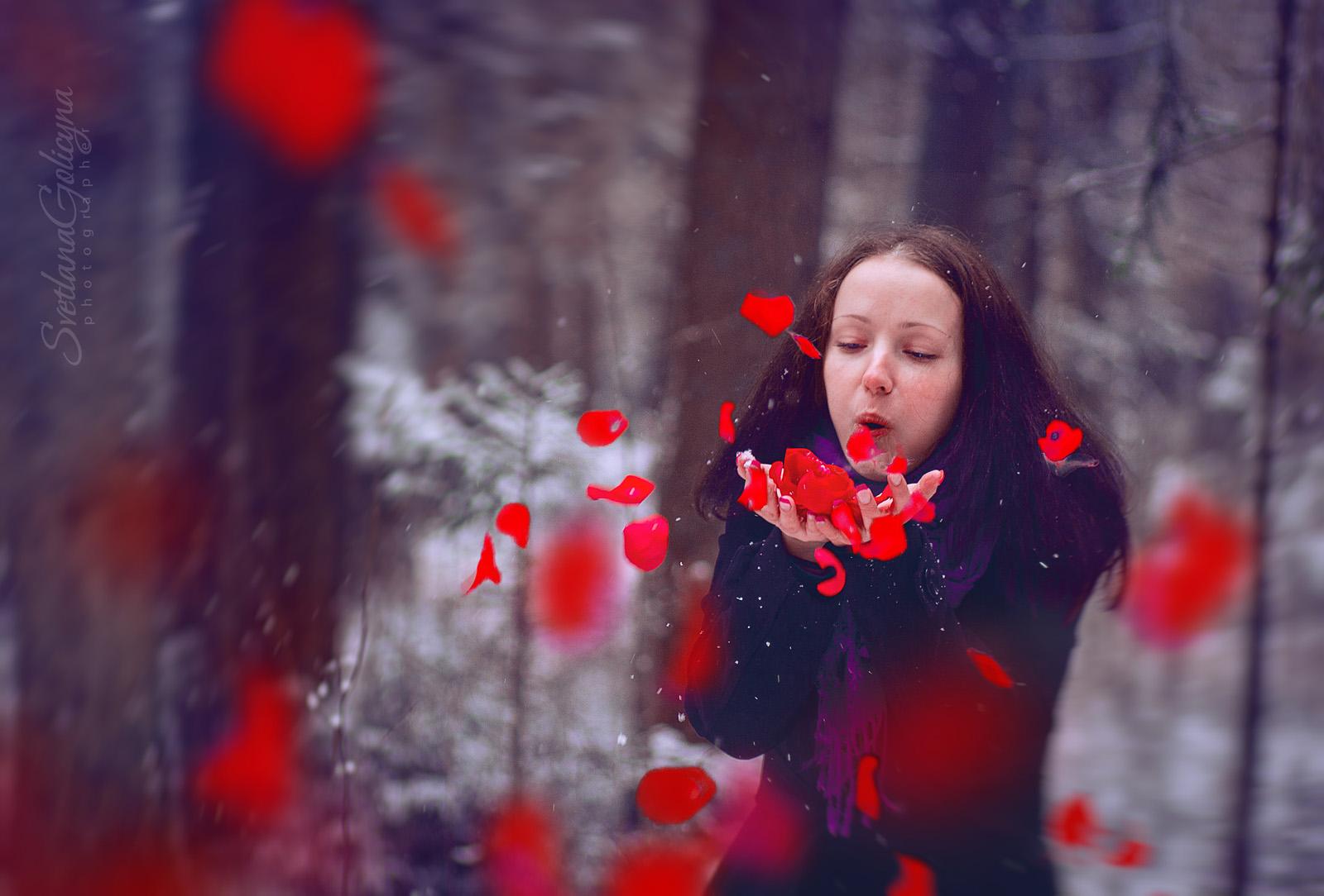 Черноволосые красивые девочки 24 фотография