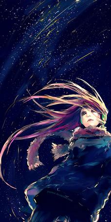���� ������� � ��������� �� ���� ��������� ����, art by yuumei (� chucha), ���������: 22.01.2014 07:04
