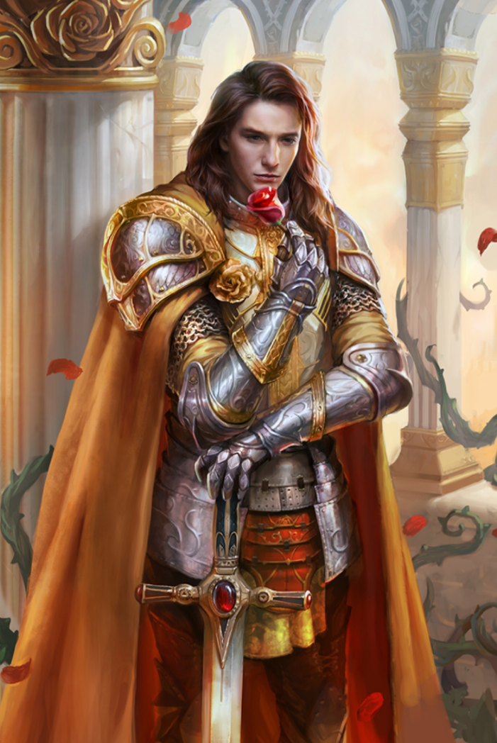 король воин картинки существуют