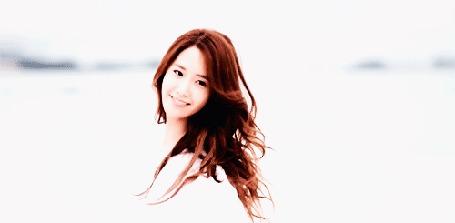 Фото Им Юна / Im Yoon Ah (ЮнА / YoonA) южнокорейская певица, актриса и модель