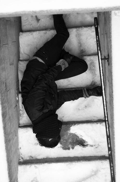 картинки пацанов зимой на аву без девушек