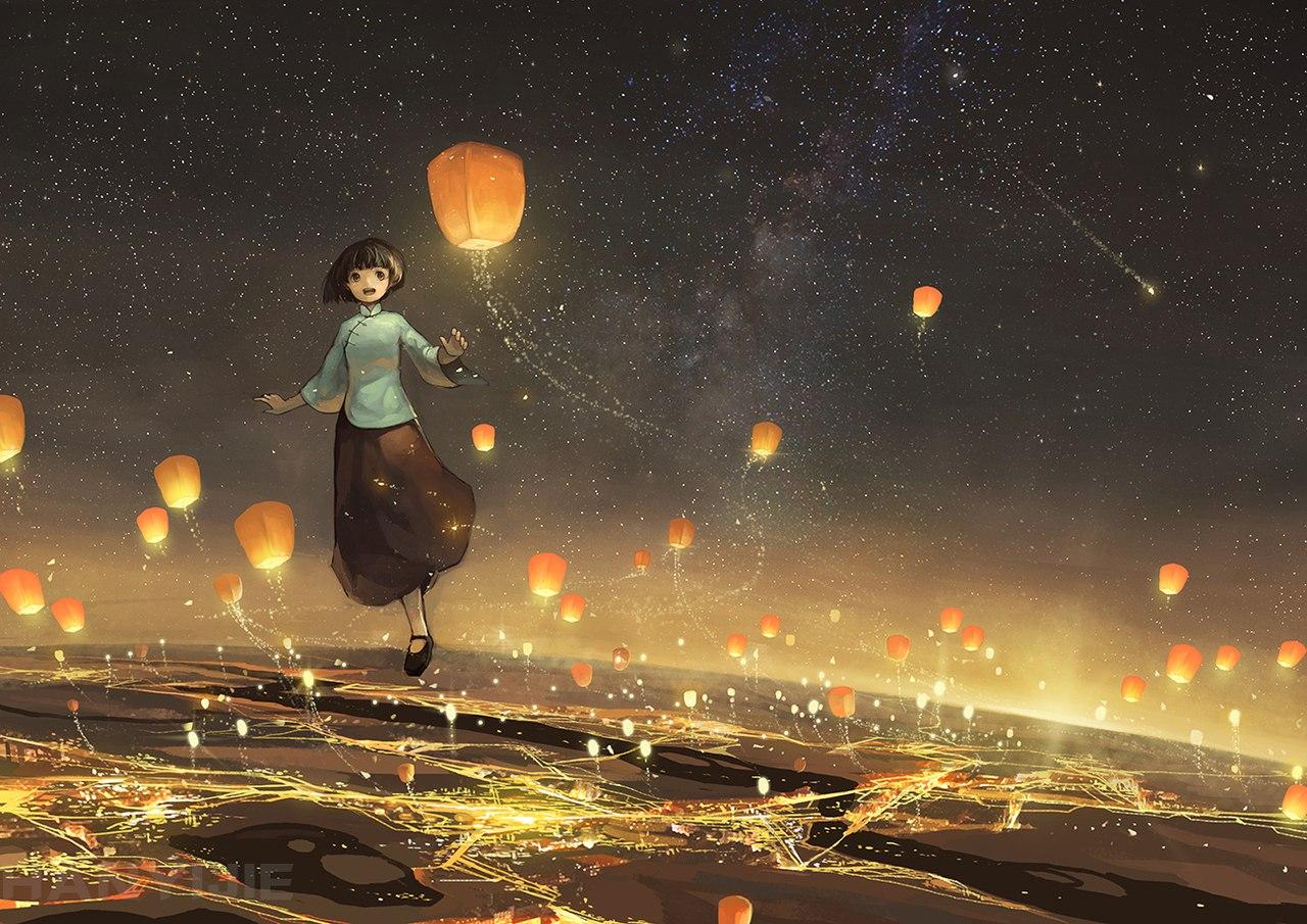 знак картинка с летящим человечком девочки желают
