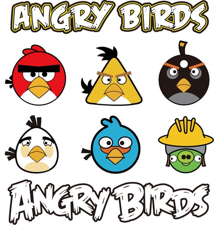 ���� ���� ����� / Angry Birds � ���� ������ (� Radieschen), ���������: 06.03.2014 21:42