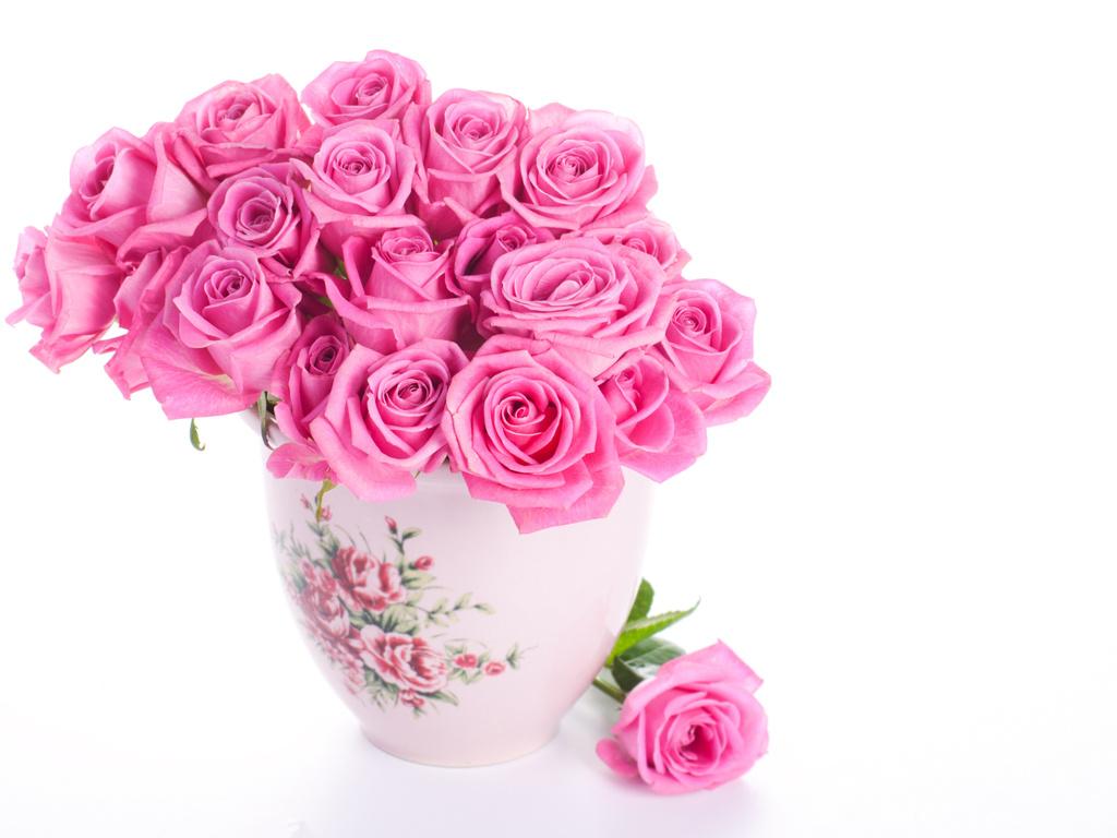 Картинки цветы для одноклассников 1