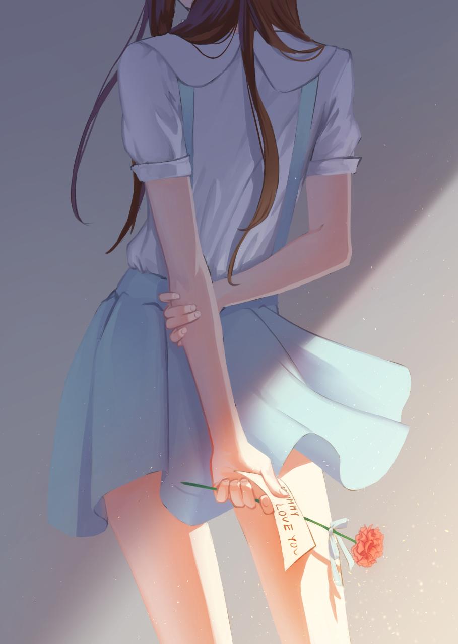 Фото у аниме девушек под юбкой 30 фотография