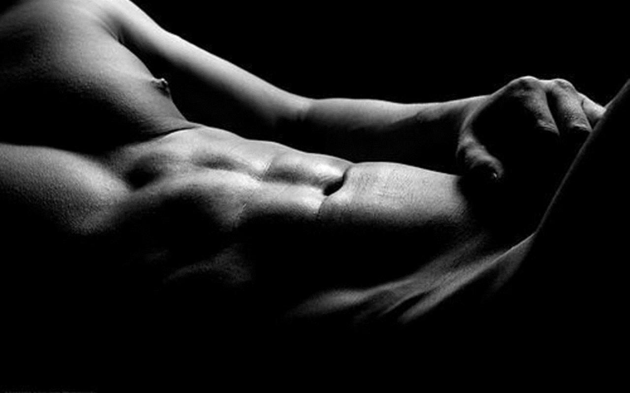 Смотреть обнаженные тела мужчин 8 фотография