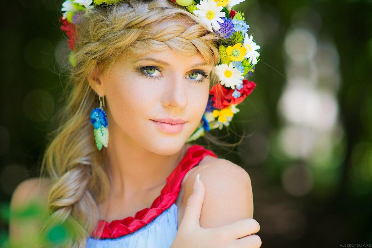 Русские красавицы фото настоящая русская красавица 1 фотография