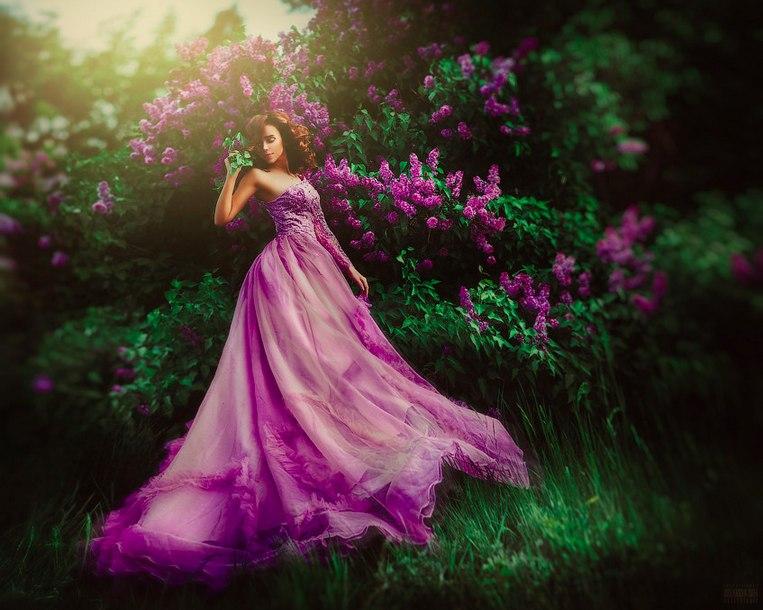 Легенды о цветах  Лучшие легенды и притчи