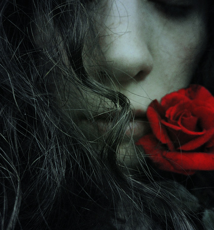 Фото Девушка с розой, фотограф JAMcorporations