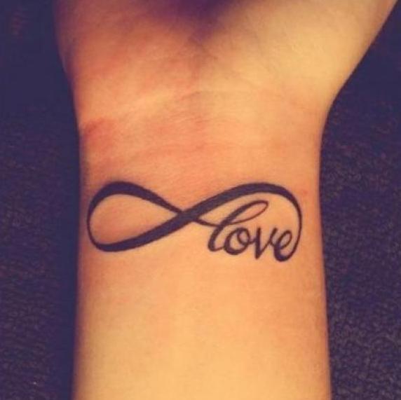 татуировки картинки слова