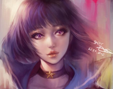 ���� Sailor Saturn / ������ ������ �� ����� Sailor Moon / ������ ��� (� Runo), ���������: 01.06.2014 07:50