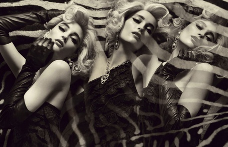 ���� ������� � �������� � ������ ������ ����� / Marilyn Monroe, �������� ������������ �� �������� / Michelangelo Di Battista (� azza27), ���������: 24.06.2014 09:54