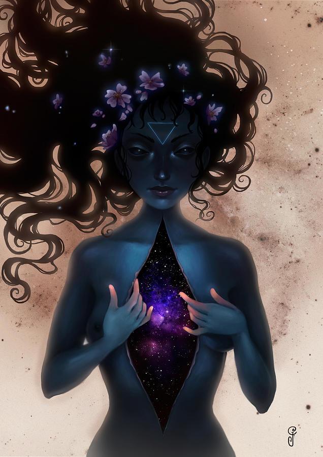 Звёздное небо и космос в картинках - Страница 11 Image_562107141353053496877