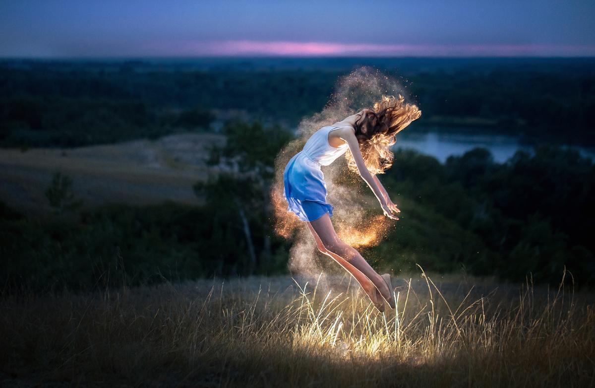 Почему во сне не получается быстро бежать и кричать?