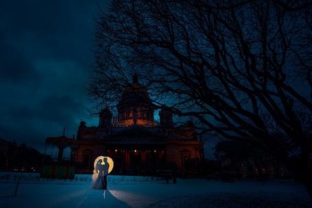 Фото Свадьба в Питере