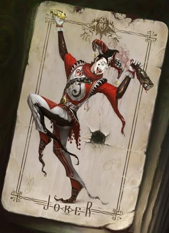 Фото из фильма бэтмен джокера 6