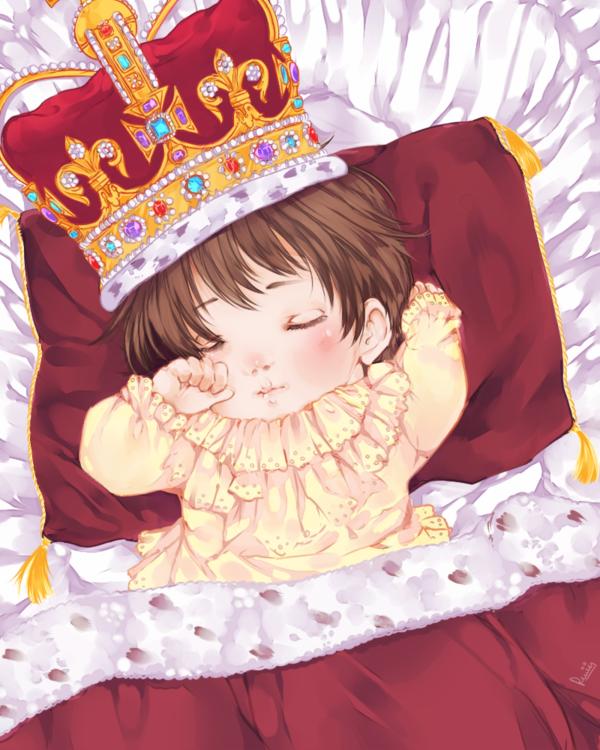 Картинки король маленьких
