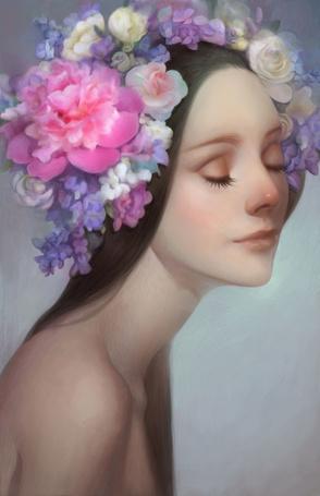���� ������� � ������� � �������, art by FionaMeng (� Krista Zarubin), ���������: 19.09.2014 17:51