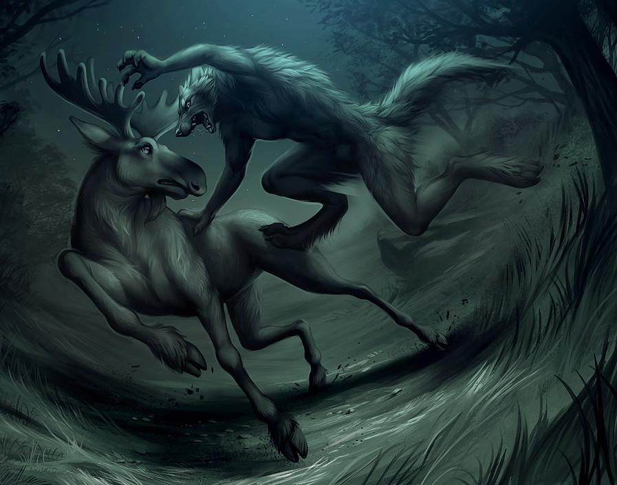 таким способом картинки мрачнвх полу зверей полу животных вызовет