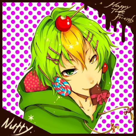 ���� Nutty / ����� / ���������� �� ������������ Happy Tree Friends / HTF / ���������� ������ ������ � ����� ����� (� HiRoshi), ���������: 27.10.2014 18:55