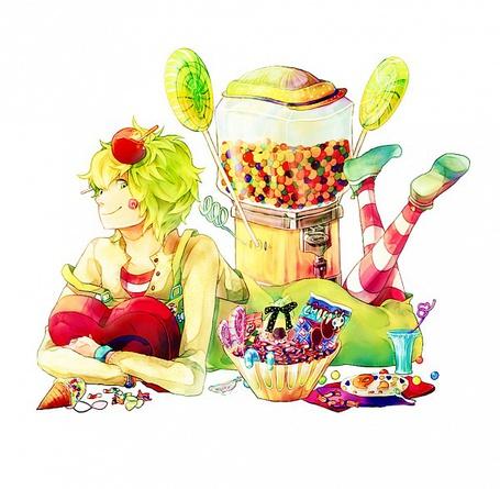 ���� Nutty / ����� / ���������� �� ������������ Happy Tree Friends / HTF / ���������� ������ ������ � ����� ����� (� HiRoshi), ���������: 27.10.2014 19:22