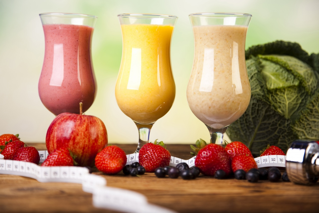 Коктейли Питьевая Диета. Что можно на питьевой диете на 7, 14 и 30 дней
