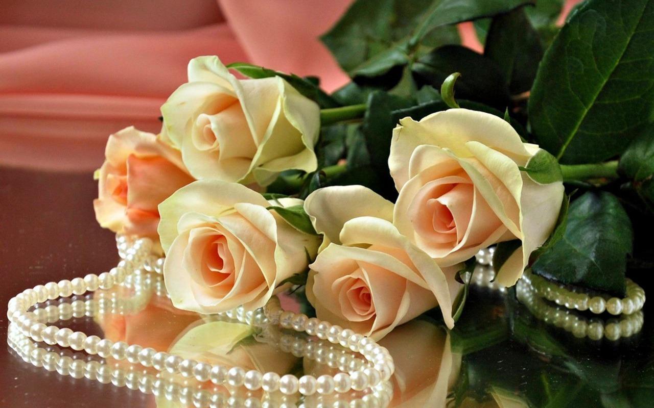 Фото красивые цветы ко дню рождения