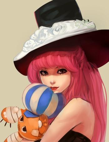 ���� ������ / Peron� �� ����� ��� ��� / One Piece (� Maya Natsume), ���������: 02.12.2014 18:57
