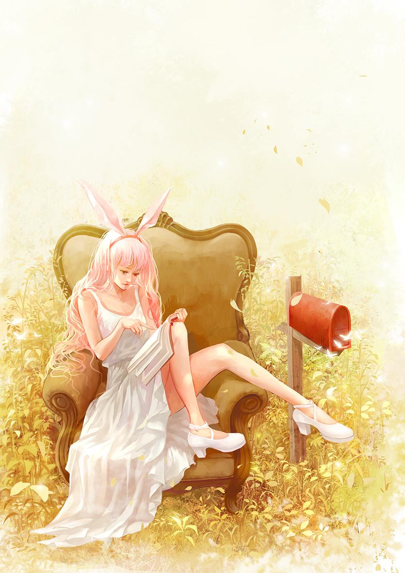 Разлюбила читать книги
