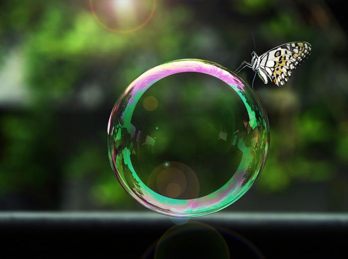 Мыльные пузыри картинки гифки