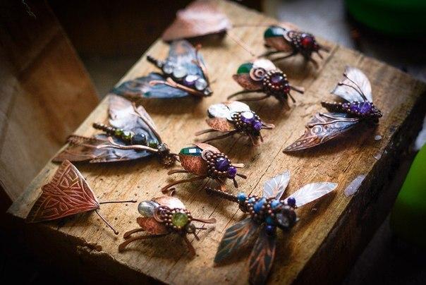 Тэги бабочки интерьер насекомые