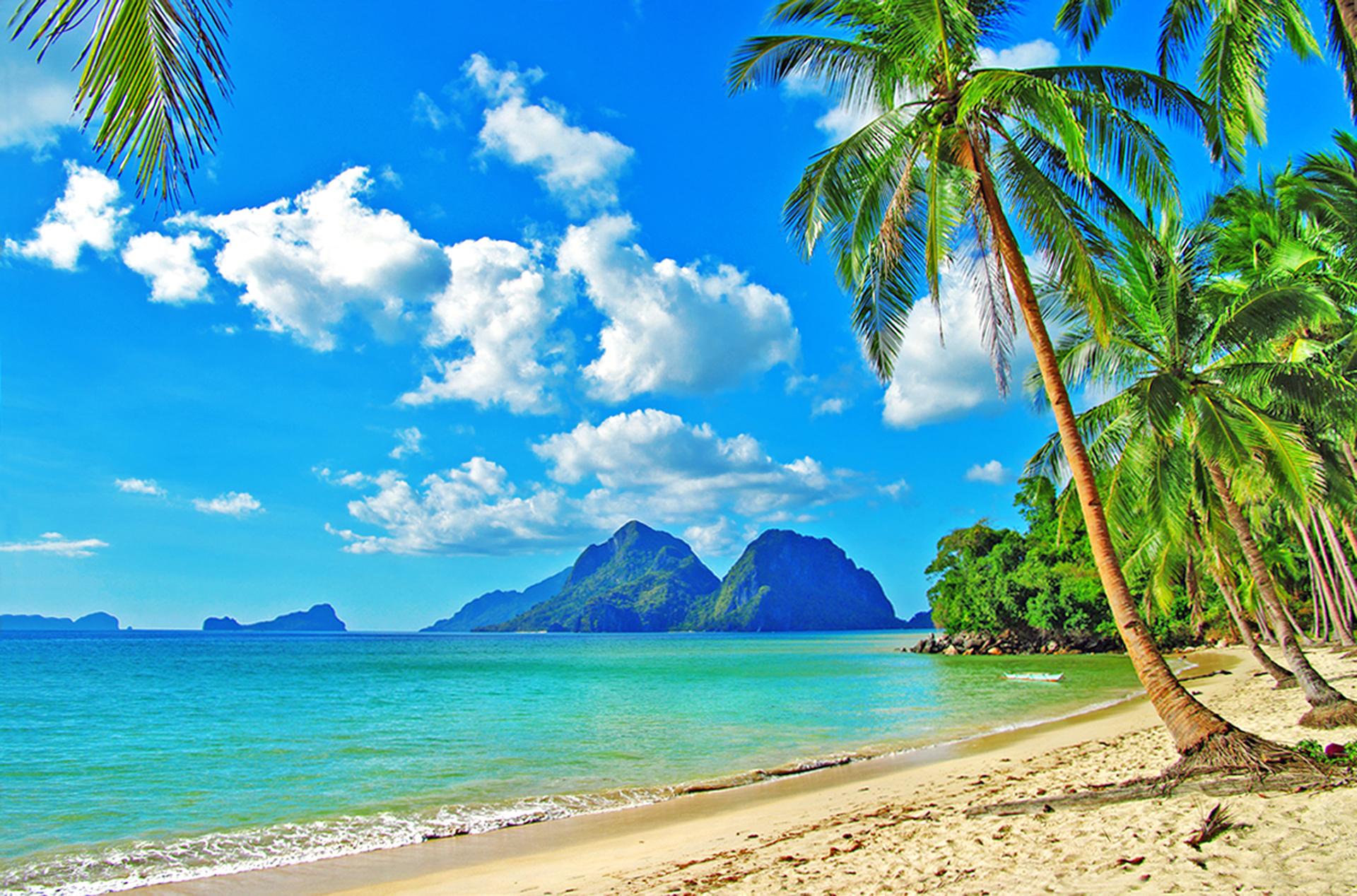 Солнце море пальмы пляж  Глава 1  Катори Киса  ru