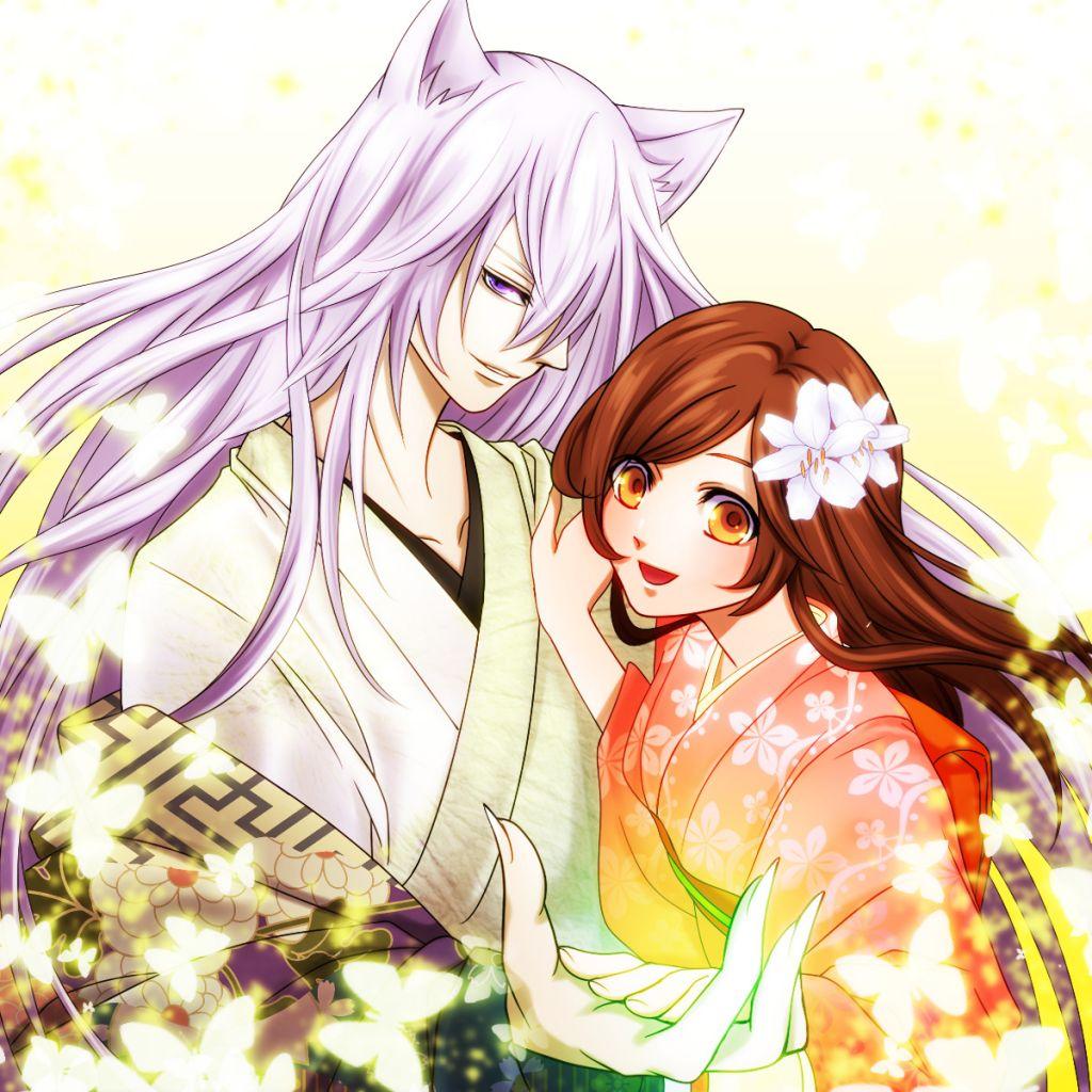Картинки очень приятно бог томоэ и нанами