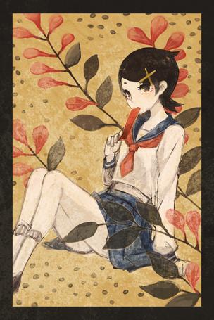 ���� Fuura Kafuka / ����� ������ �� ����� ������, ������ ������� / Sayonara Zetsubou Sensei (� chucha), ���������: 02.02.2015 00:13