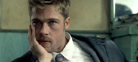 Фото Брэд Питт / Brad Pitt - американский актер и продюсер