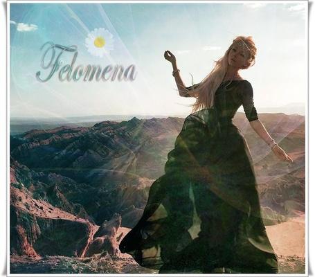 Фото Мим сновидящей Леры на фоне каньяона в Лас Вегасе