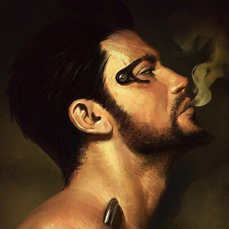 ���� �������� ������������ ���� ��������� ������������ / Deus Ex: Human Revolution / ��������� ��� �� ��� (� Akela), ���������: 26.03.2015 18:26
