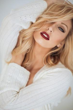 Как блондинке сделать внешность ярче