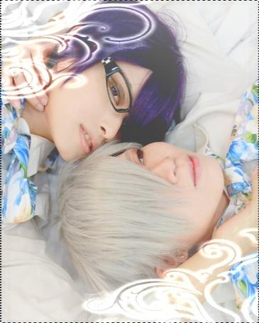 ���� ������ ������� / Asahina ������ / Tsubaki � ����� / Azusa �� ����� �������� ������� / Brothers conflict (� Kuppuru), ���������: 05.04.2015 23:41