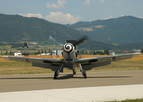 ���� ����������� Bf-109 �� �������� ������ (� andre0412), ���������: 17.04.2015 20:27