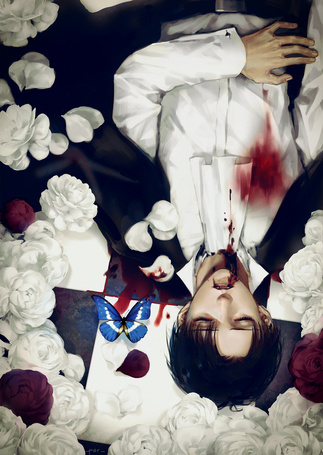 ���� ���� ������� (�����) / Levi Rivaille (Rivai) �� ����� Shingeki no Kyojin / ����� ������� (� chucha), ���������: 22.04.2015 00:12