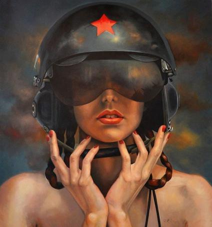 ���� ������� � ����� �� �������, by kathrin longhurs (� zmeiy), ���������: 24.04.2015 11:07